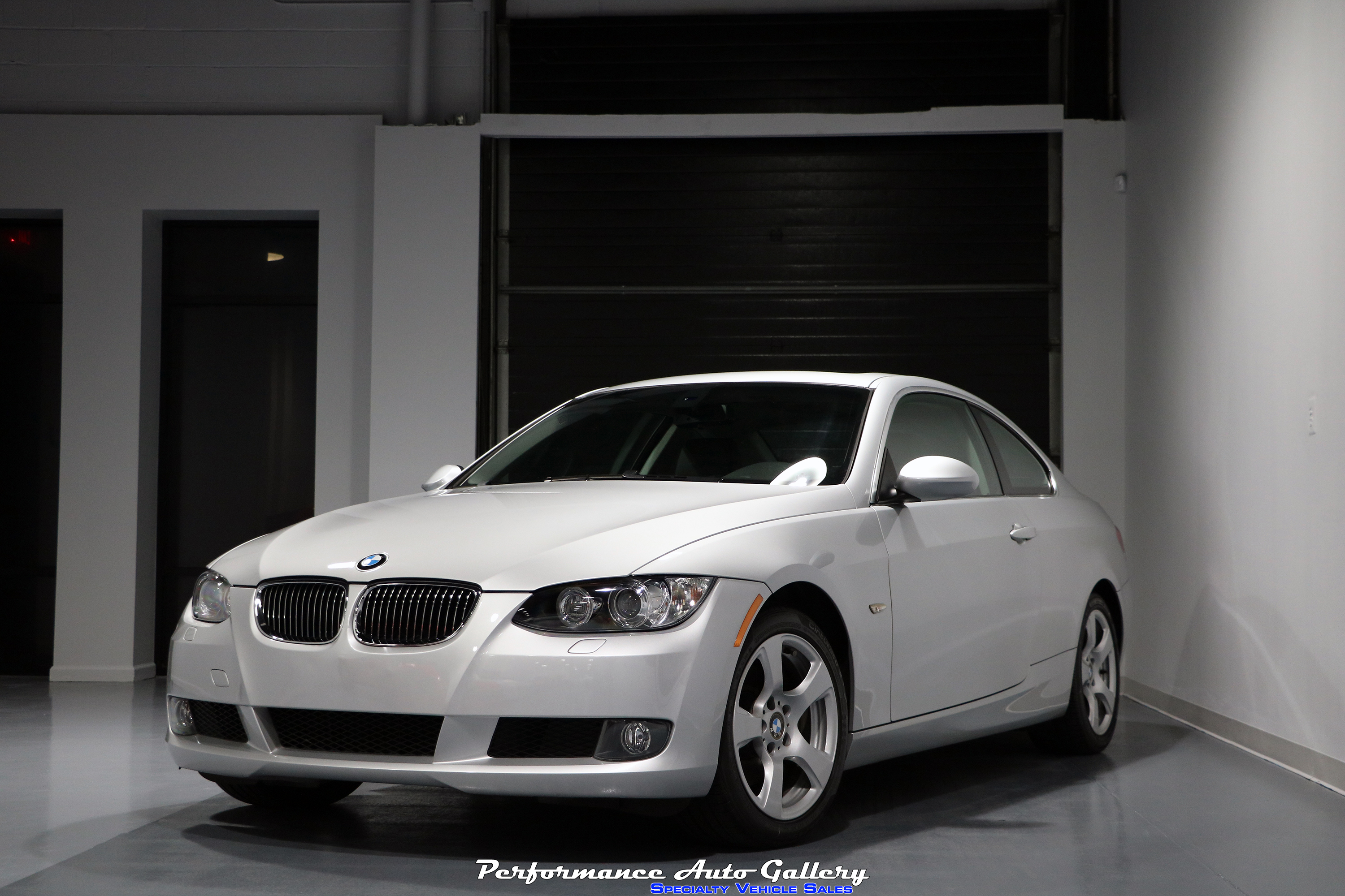 New Arrival BMW Xi Coupe - 2008 bmw 328xi coupe