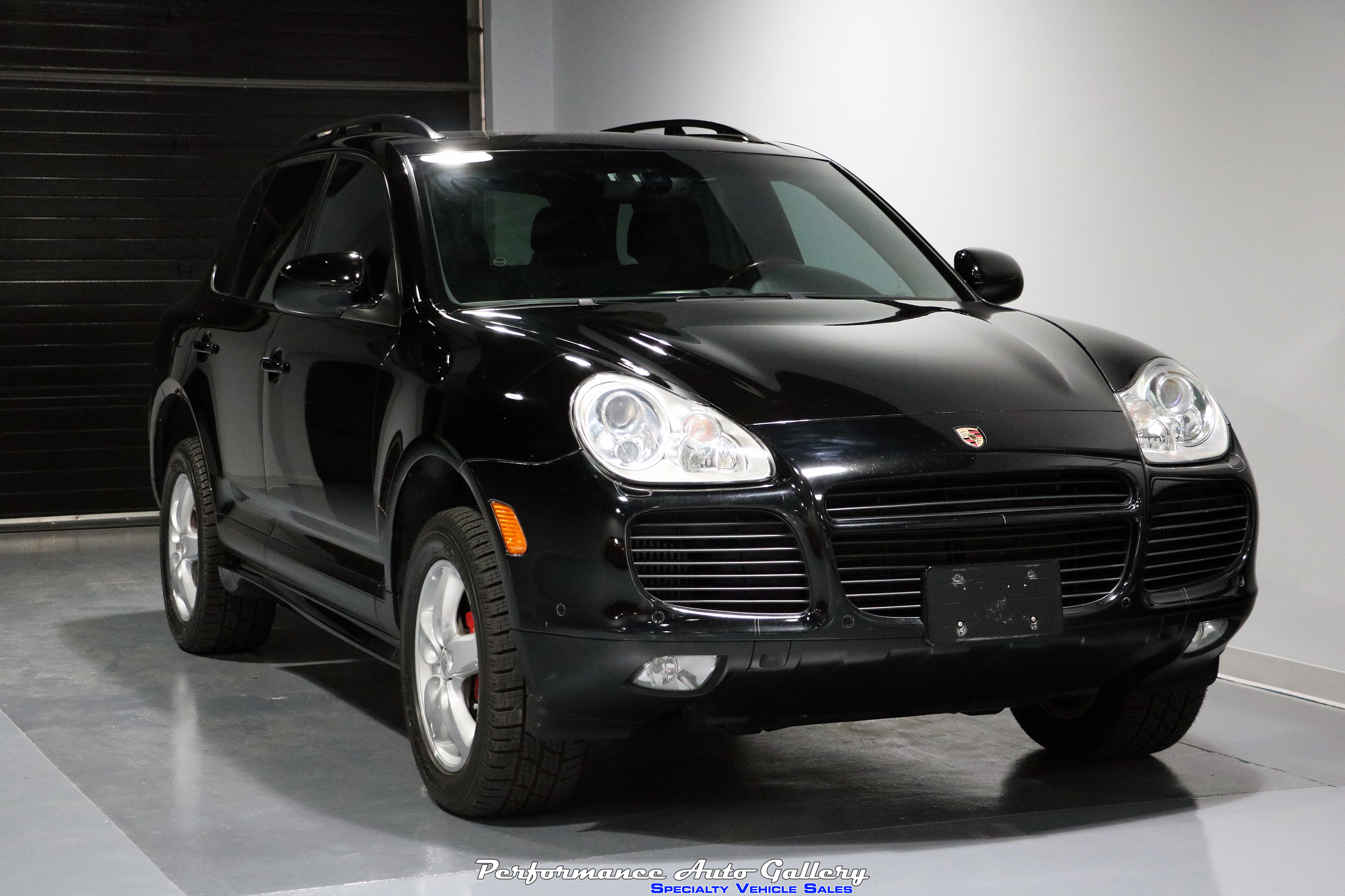 new arrival 2006 porsche cayenne turbo for sale. Black Bedroom Furniture Sets. Home Design Ideas