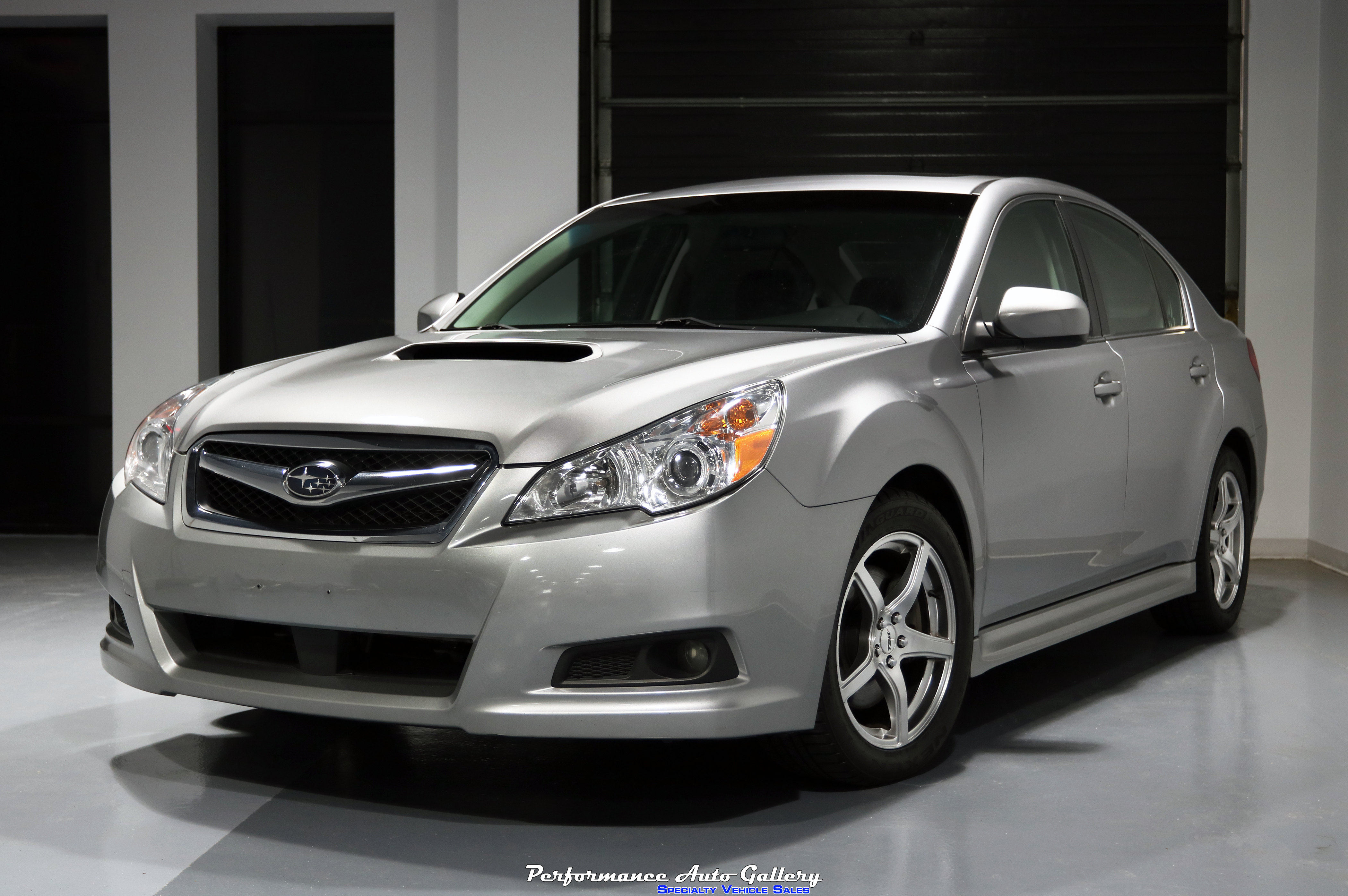 New Arrival- 2011 Subaru Legacy 2.5GT Limited for Sale! Rare!
