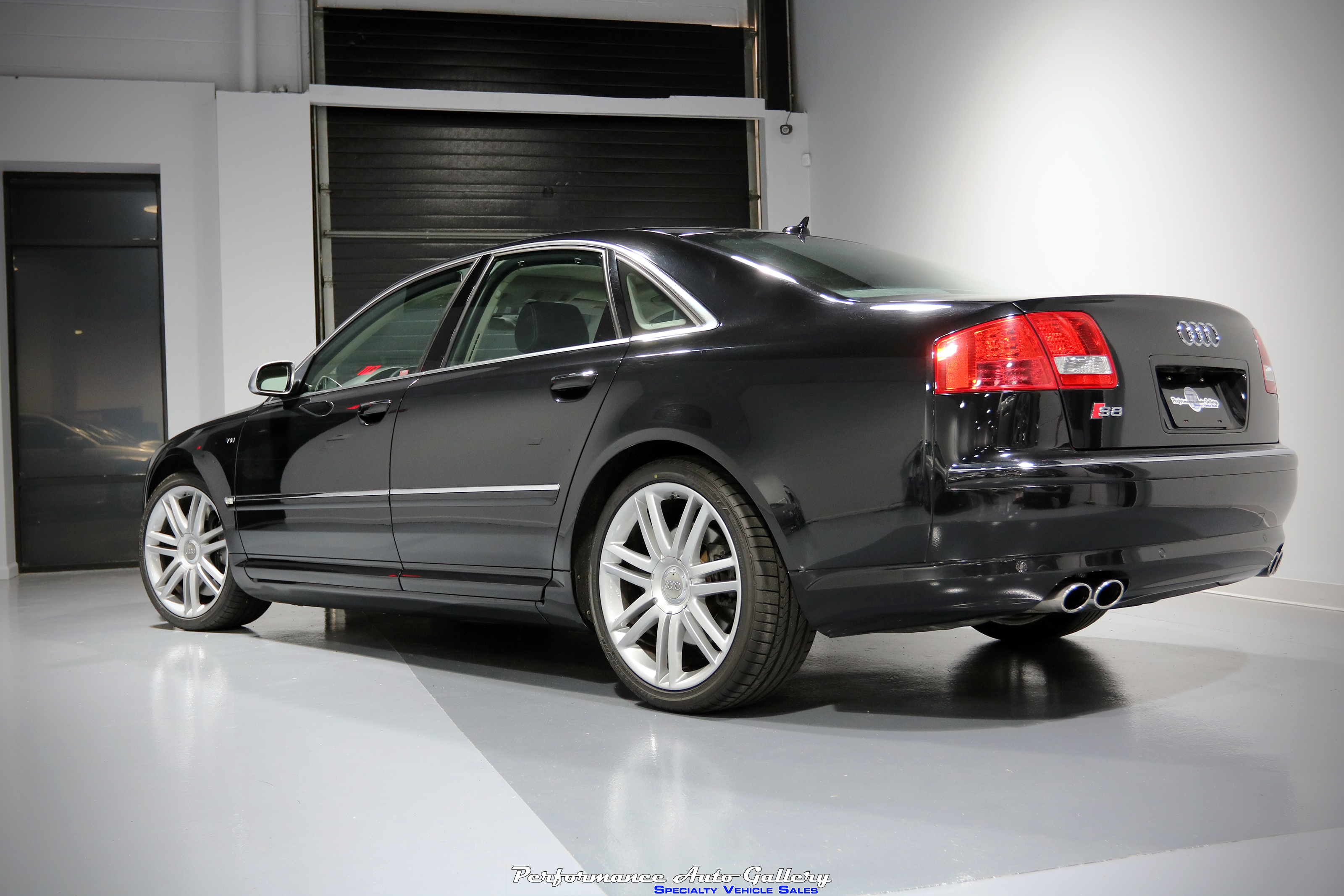 FOR SALE Audi S Quattro - 2007 audi s8