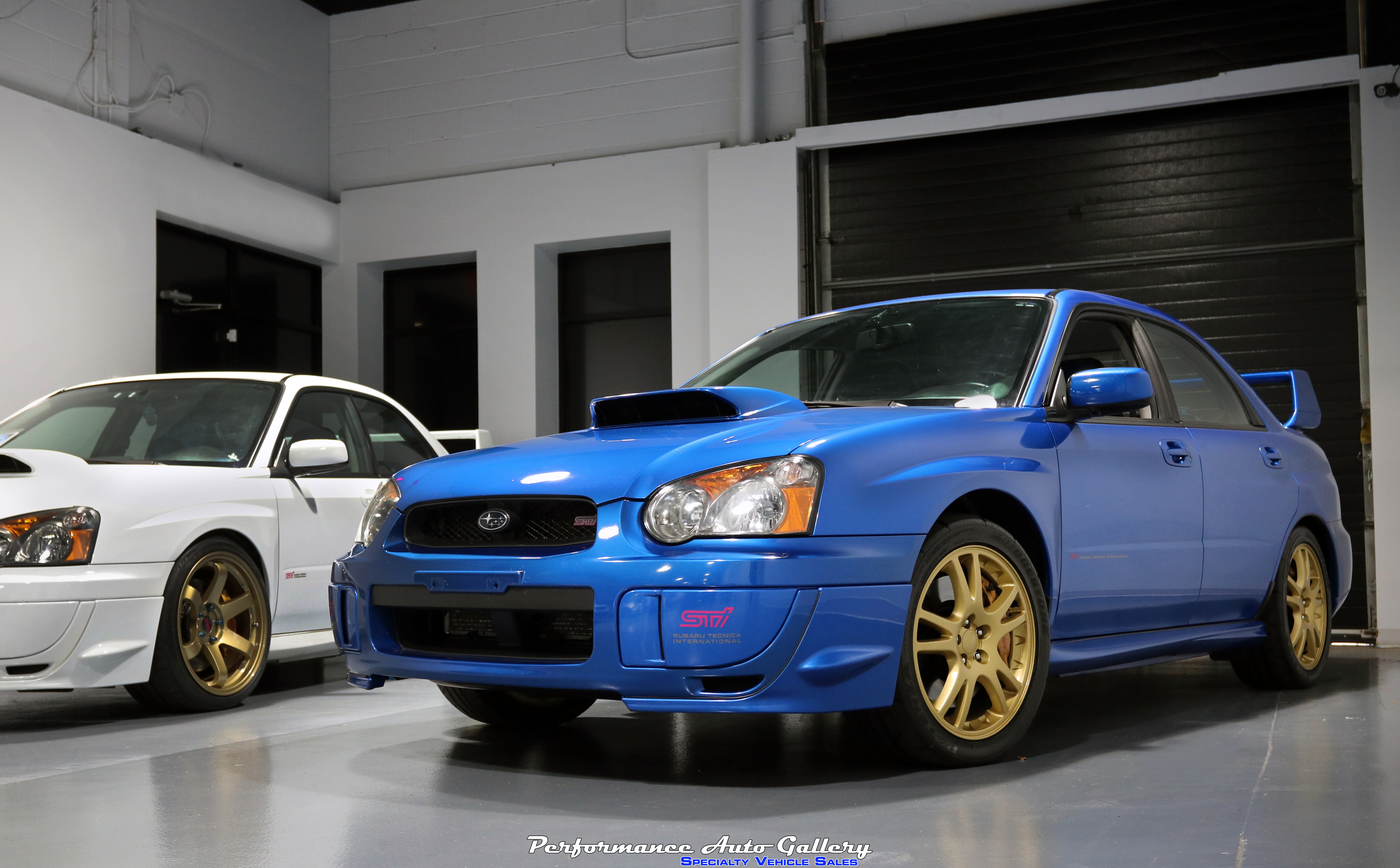 new arrival 2004 subaru wrx sti for sale 35k original. Black Bedroom Furniture Sets. Home Design Ideas