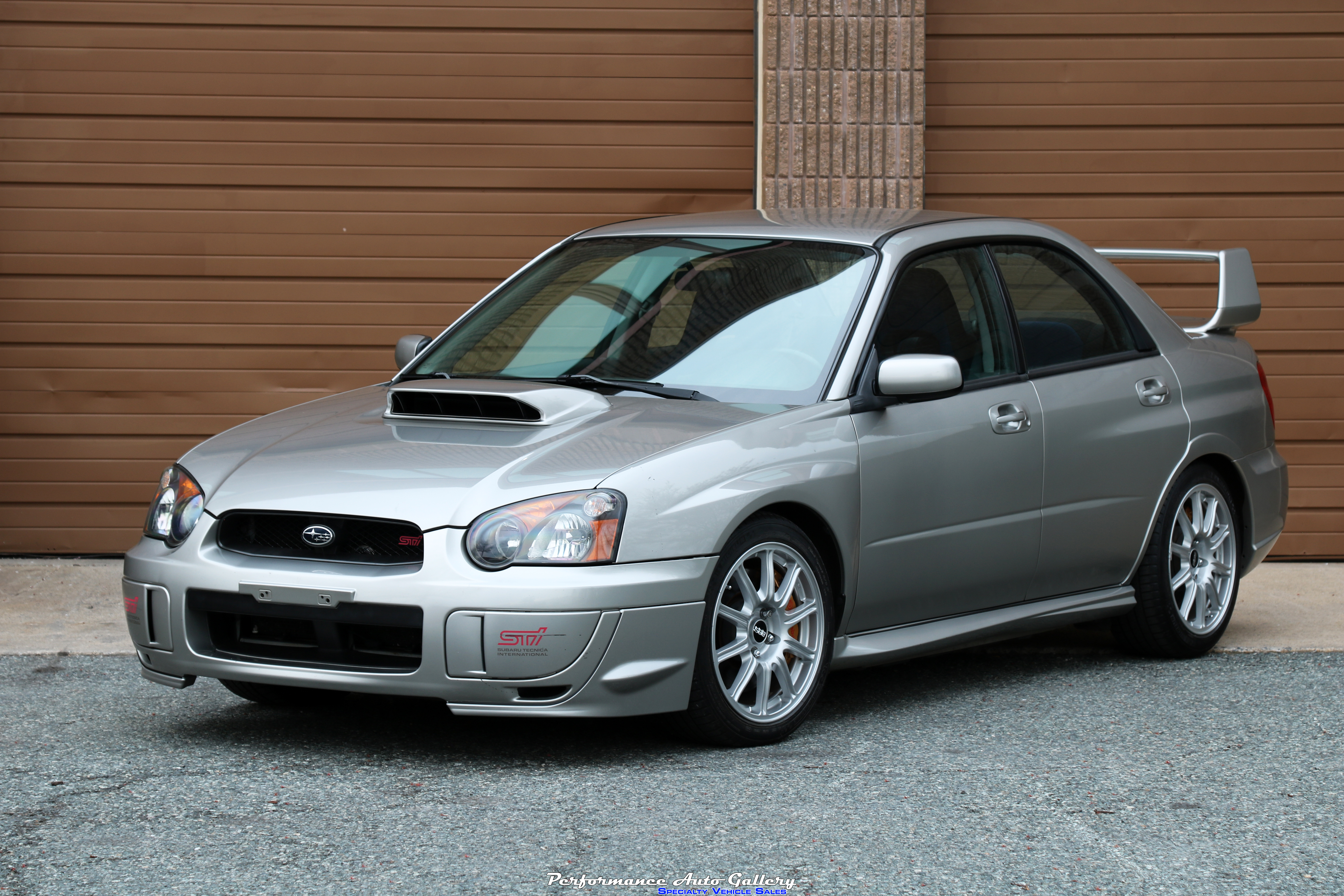 complete album 2005 subaru impreza wrx sti for sale. Black Bedroom Furniture Sets. Home Design Ideas
